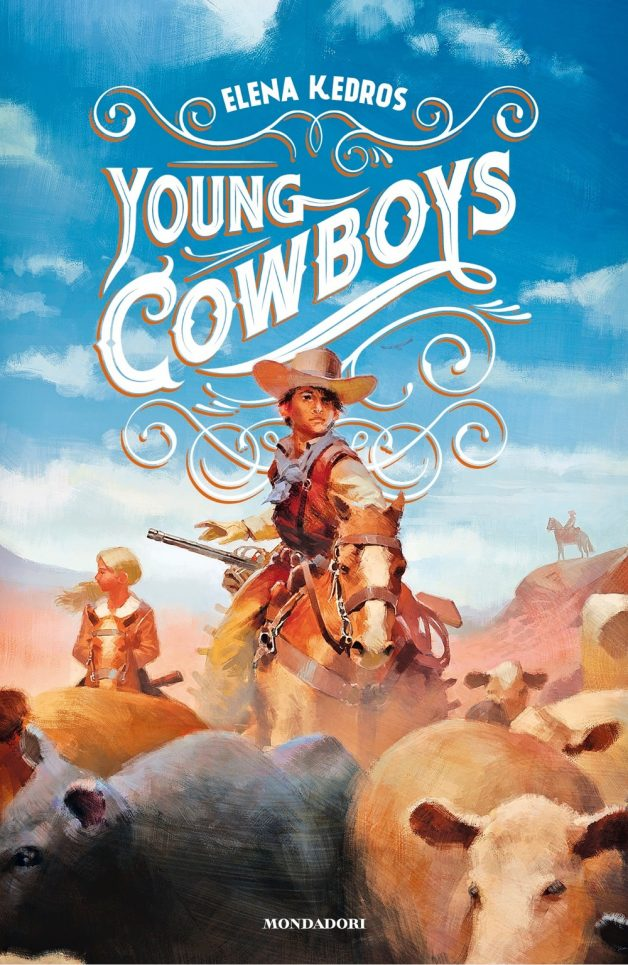 Young Cowboys