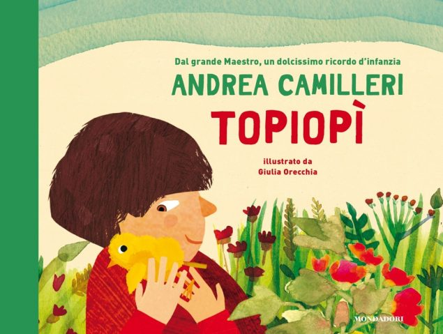 Topiopì