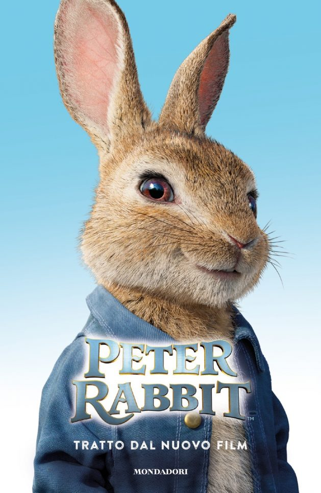 Peter Rabbit - La storia