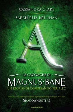 MAGNUS BANE 9