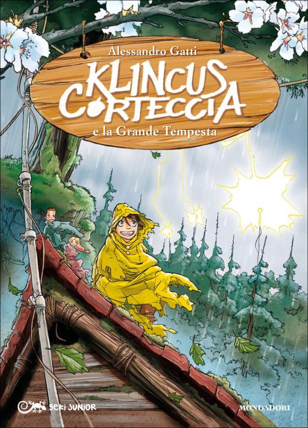 Klincus Corteccia e la Grande Tempesta