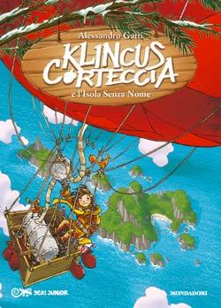 Klincus Corteccia e l'Isola Senza Nome