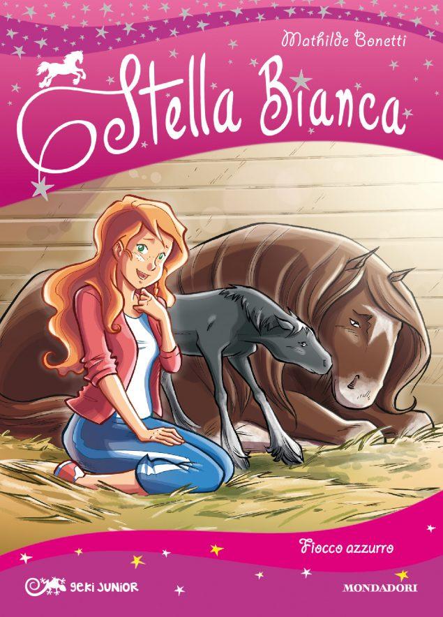Stella Bianca - 4. Fiocco azzurro