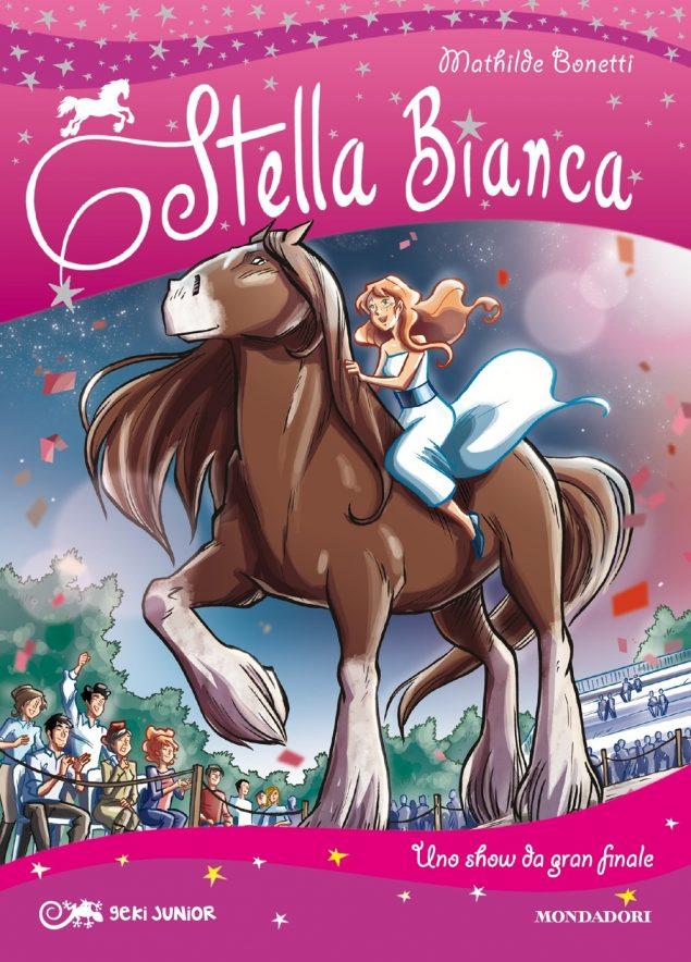 Stella Bianca - 6. Uno show da gran finale