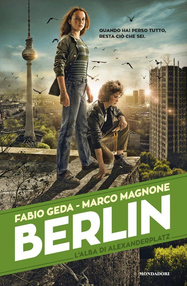 Berlin - 2. L'alba di Alexanderplatz