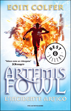 Artemis Fowl - 2. L'incidente artico