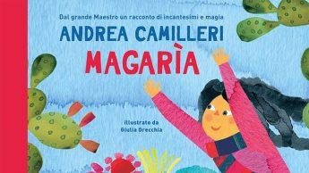 Andrea Camilleri, il Maestro scrive favole sorprendenti