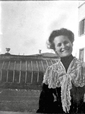 Laura Orvieto
