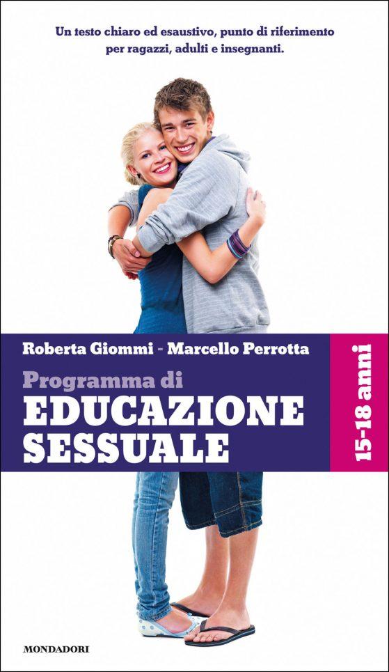 Programma di educazione sessuale 15-18 anni