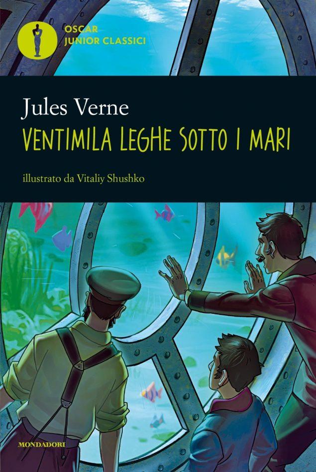 Ventimila leghe sotto i mari