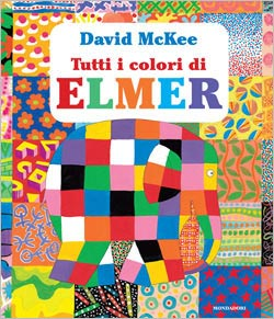 Tutti i colori di Elmer