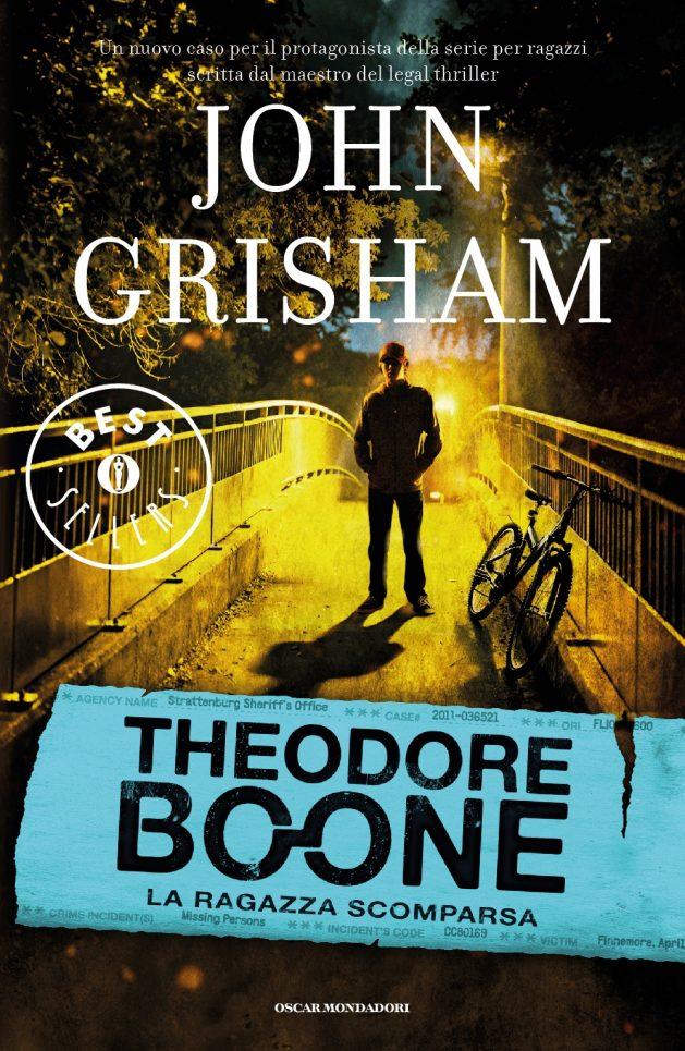 Theodore Boone - 2. La ragazza scomparsa