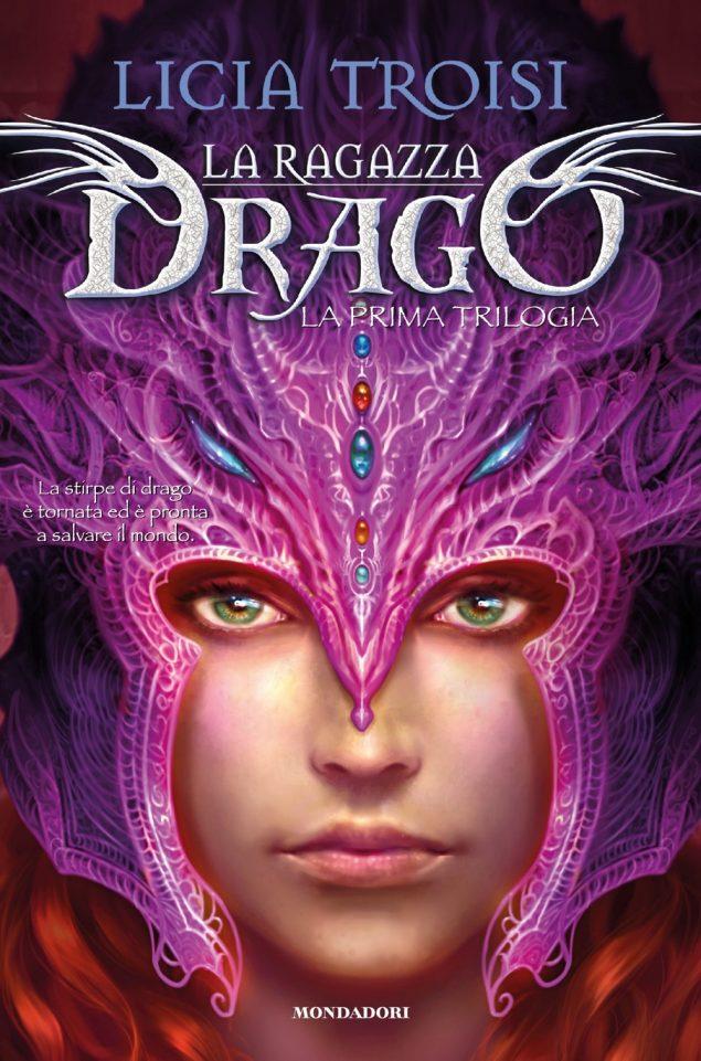 La ragazza drago. La prima trilogia