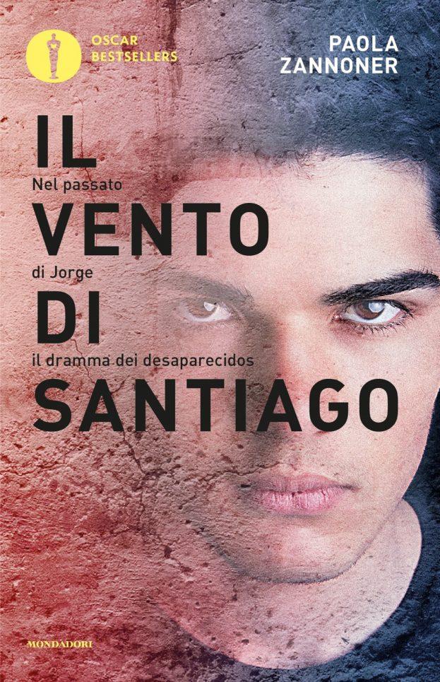 Il vento di Santiago