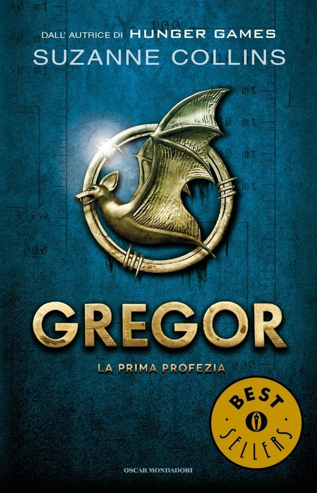 Gregor 1 - La prima profezia
