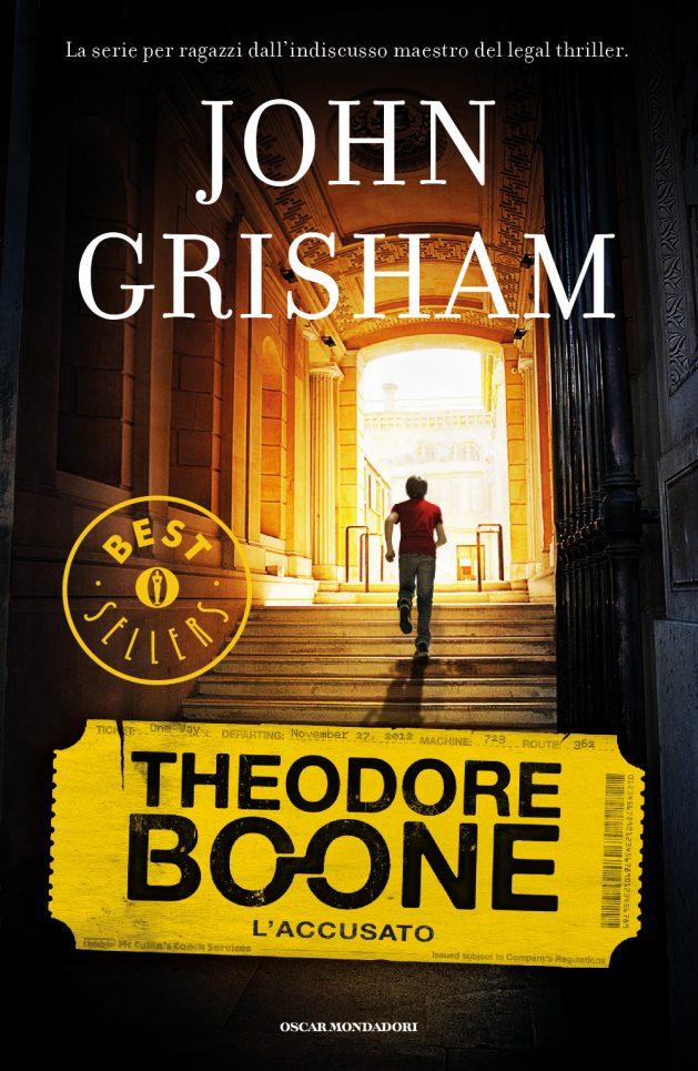 Theodore Boone 3. - L'accusato