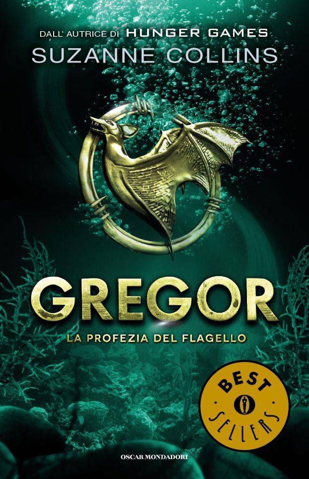 Gregor 2. La profezia del flagello