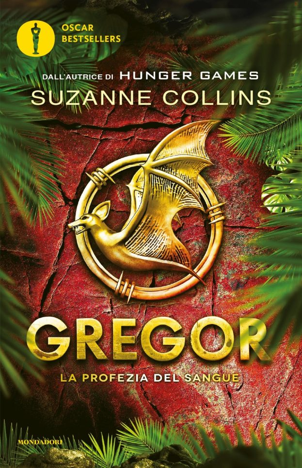 Gregor - 3. La profezia del sangue
