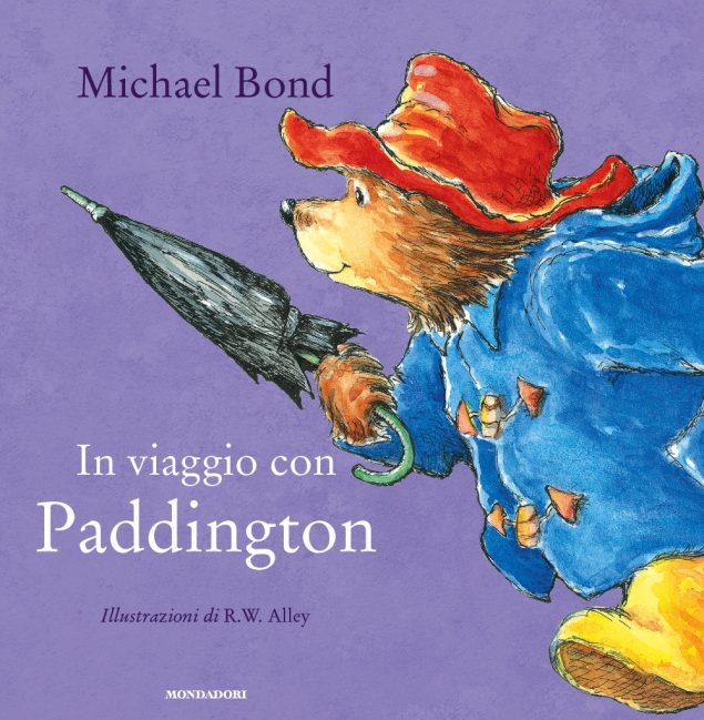 In viaggio con Paddington