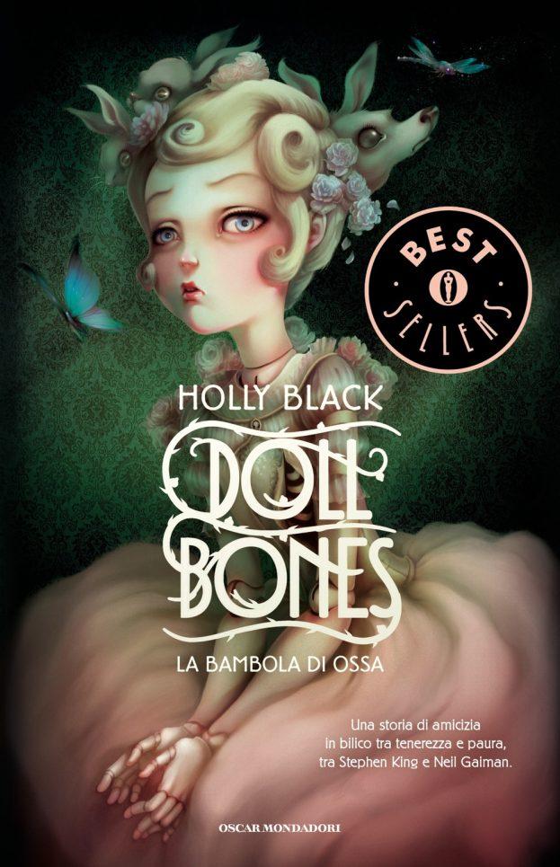 DOLL BONES - La bambola di ossa
