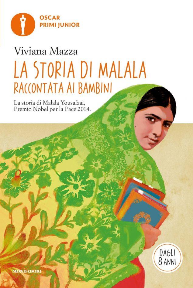 La storia di Malala raccontata ai bambini