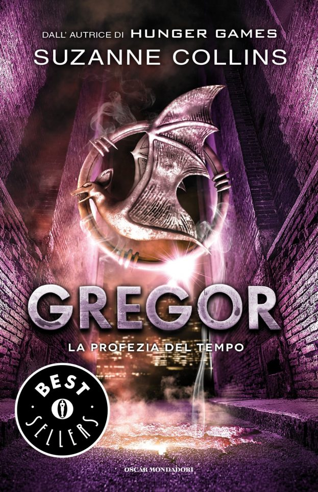Gregor 5. La profezia del tempo