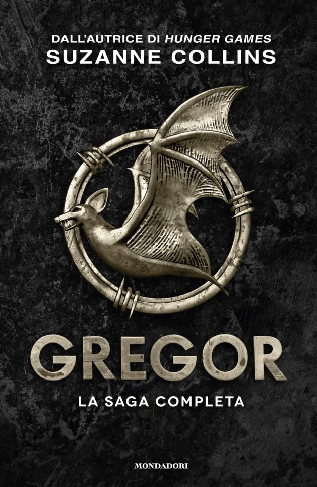 Gregor - La saga completa