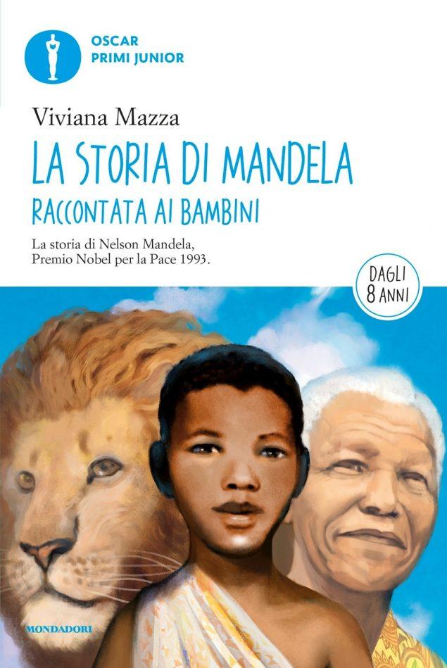 La storia di Mandela raccontata ai bambini
