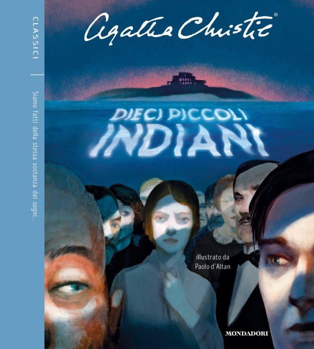 Dieci piccoli indiani