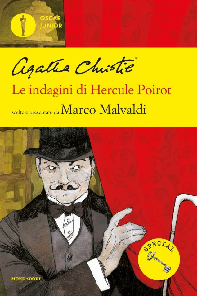 Le indagini di Hercule Poirot