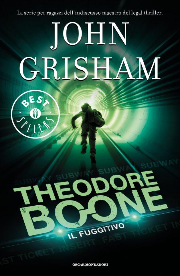 Theodore Boone 5. Il fuggitivo