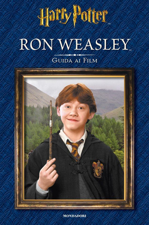 Ron Weasley. Guida ai film