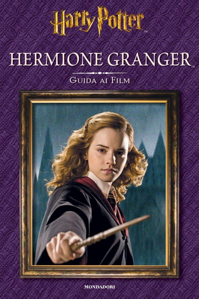 Hermione Granger. Guida ai film
