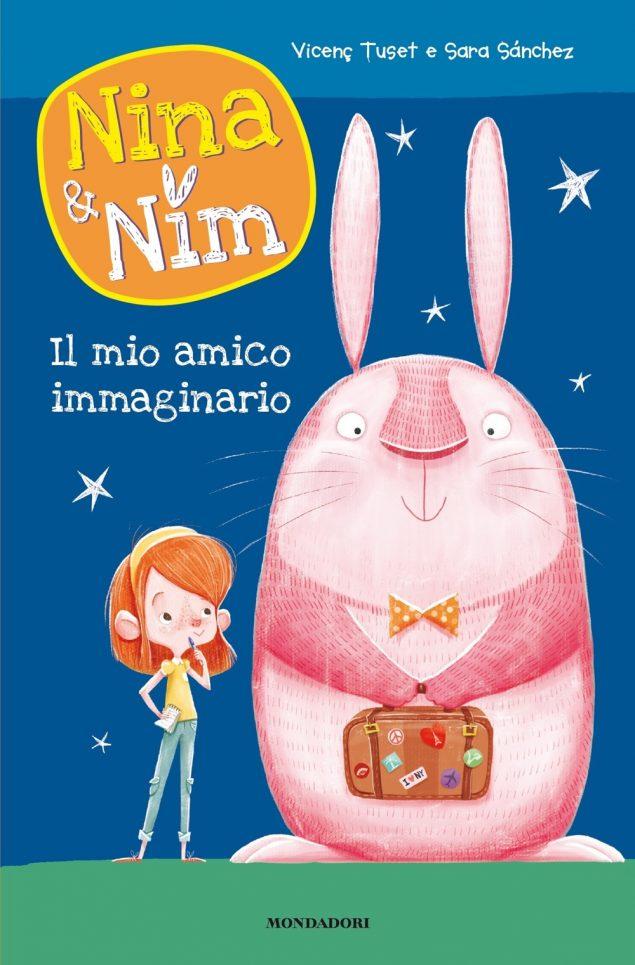 Nina&Nim - 1. Il mio amico immaginario