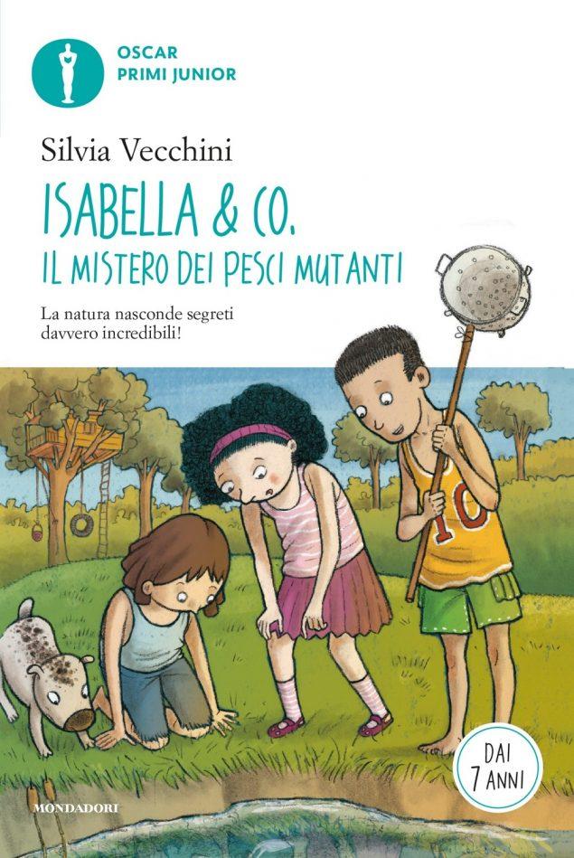 Isabella & Co.  Il mistero dei pesci mutanti