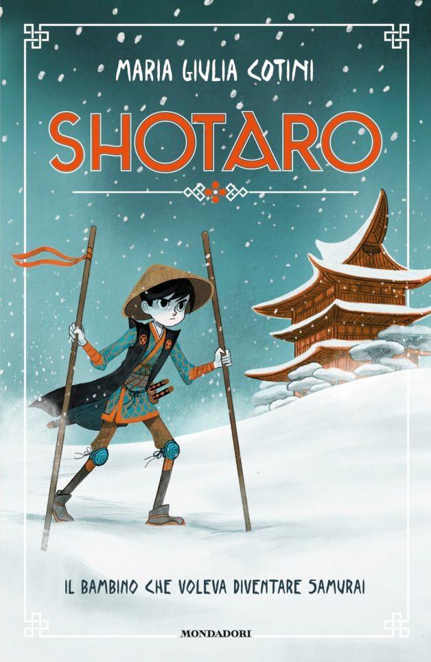 Shotaro - Il bambino che voleva diventare samurai