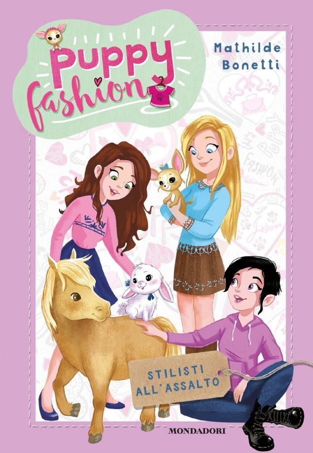 Puppy fashion - 2. Stilisti all'assalto