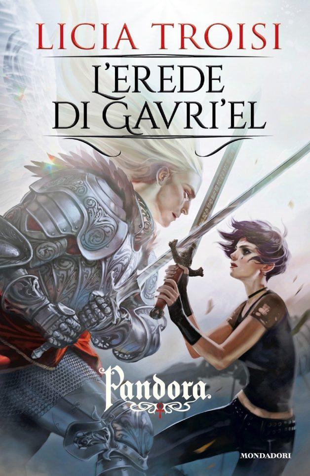 Pandora - 3. L'erede di Gavri'el
