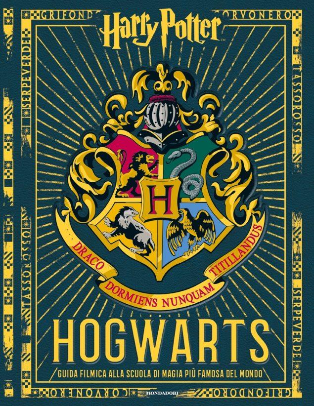Hogwarts. Guida filmica alla scuola di magia più famosa del mondo