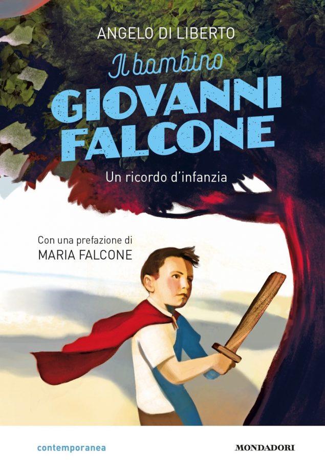 Il bambino Giovanni Falcone. Un ricordo d'infanzia
