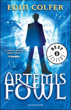 Artemis Fowl (Versione italiana)