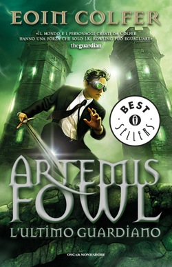 Artemis Fowl - 8.L'ultimo guardiano