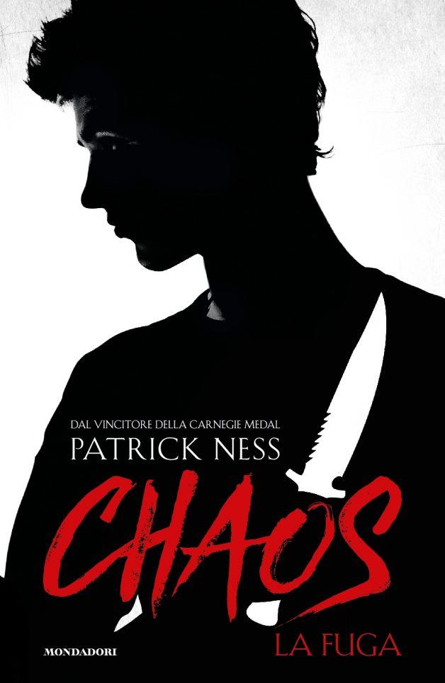 Chaos. La fuga