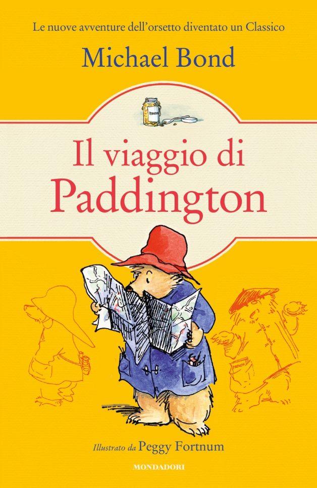 Il viaggio di Paddington