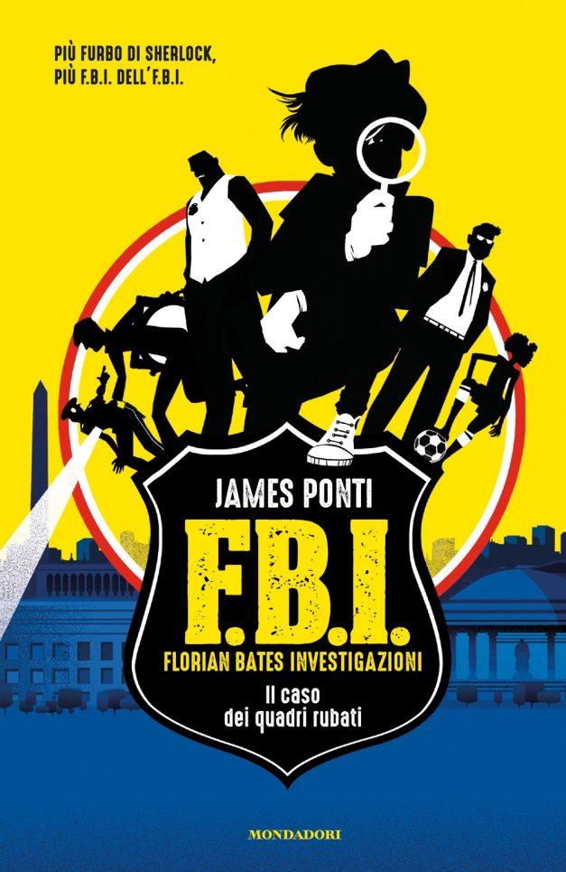 FBI - 1. Il caso dei quadri rubati