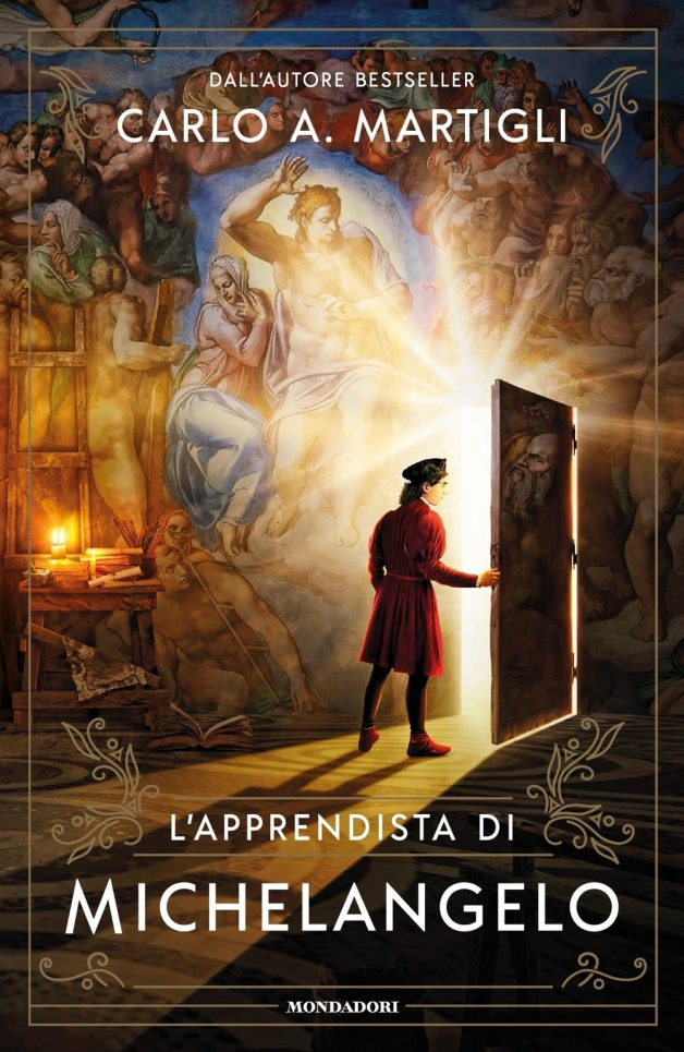 L'apprendista di Michelangelo