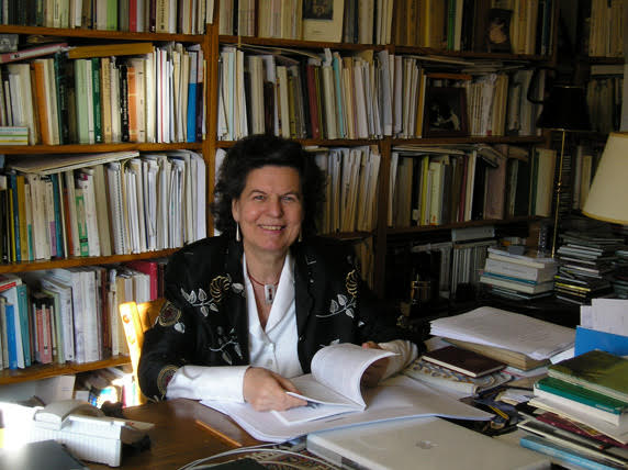 Rosa Navarro Durán