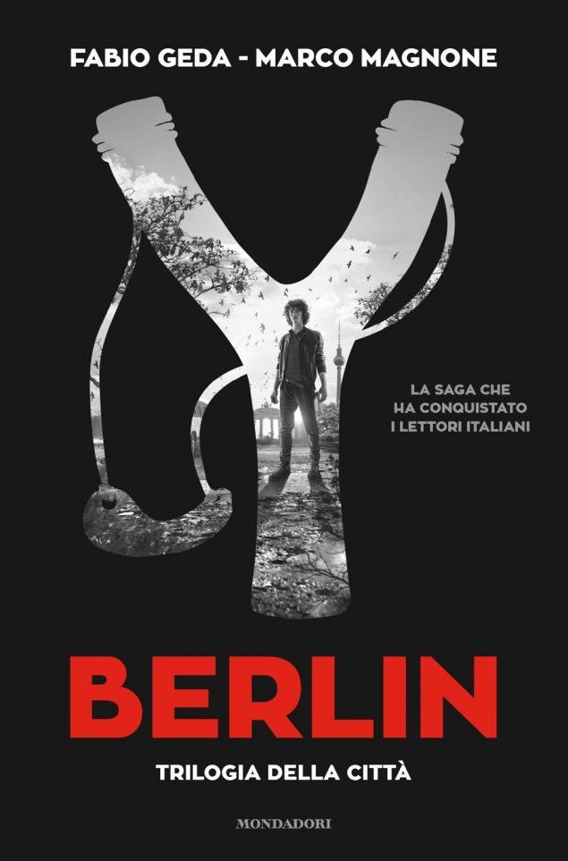 Berlin - Trilogia della città