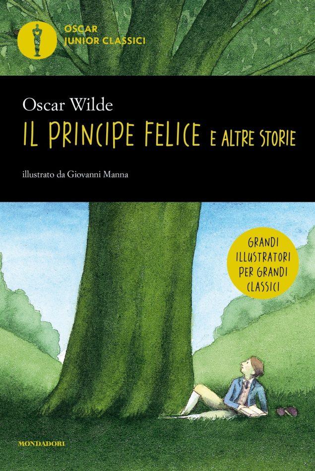 Il Principe Felice e altre storie