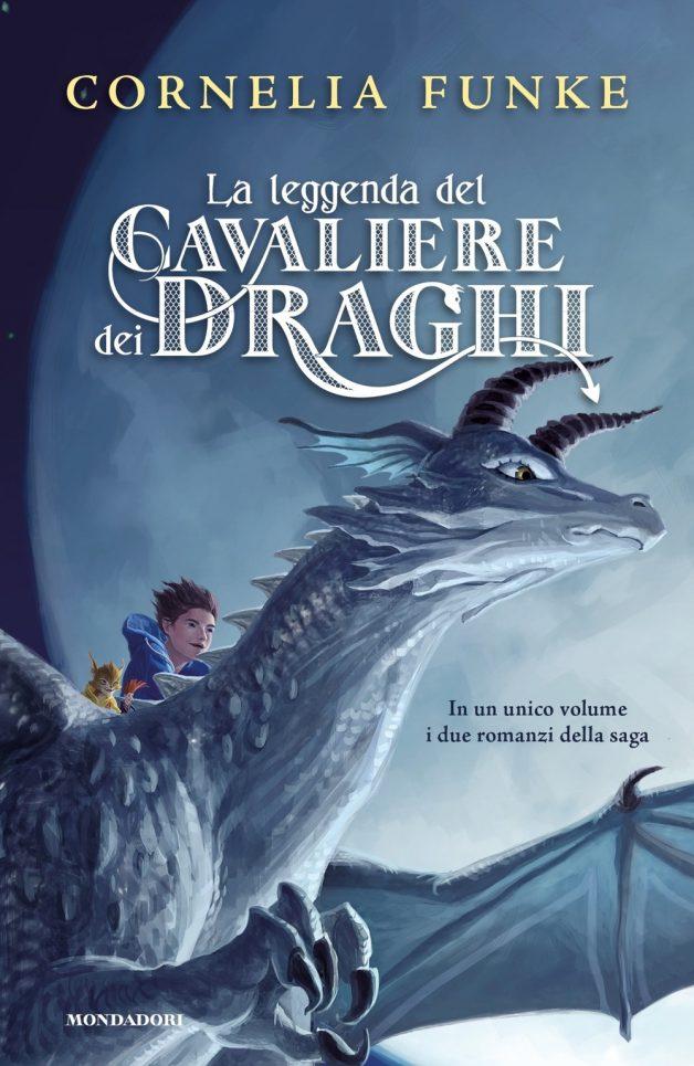 La leggenda del cavaliere dei draghi